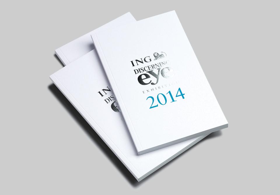 ING Catalogue