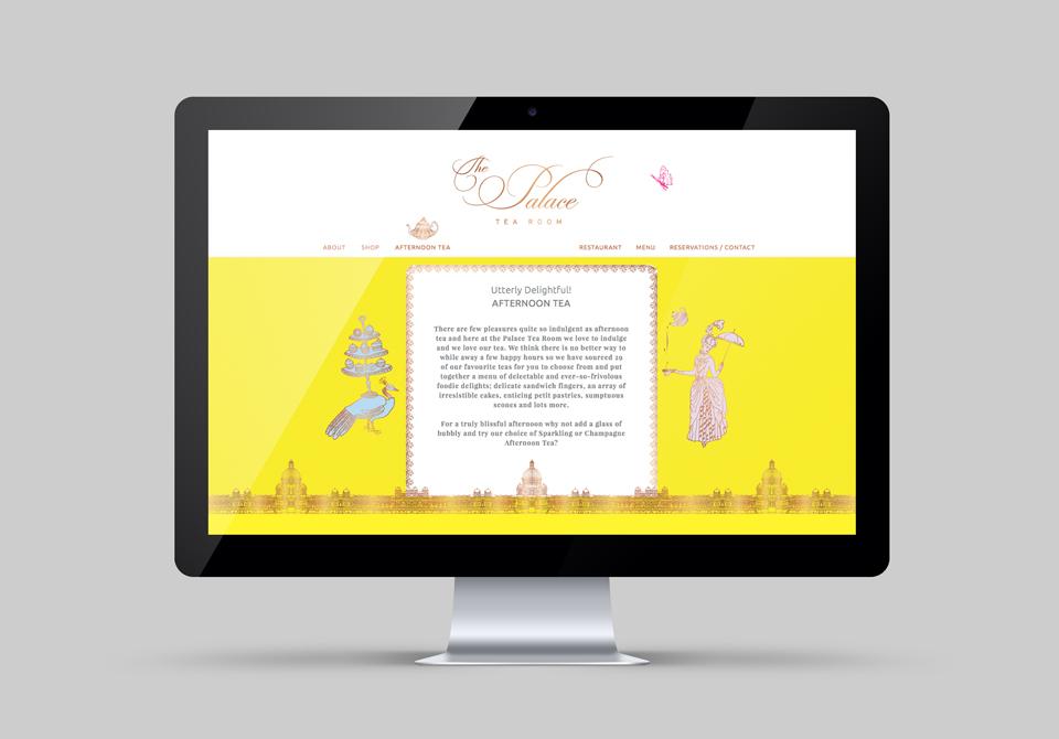 Palace desktop 2