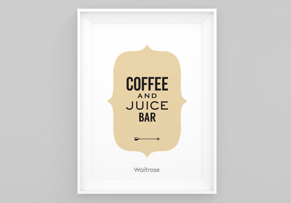 Waitrose Poster2 2