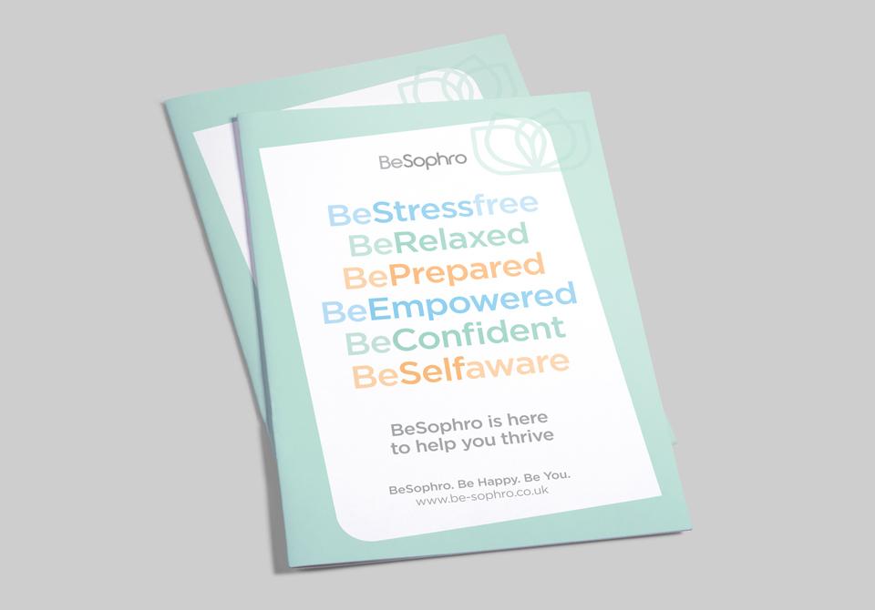 BeSophro brochure