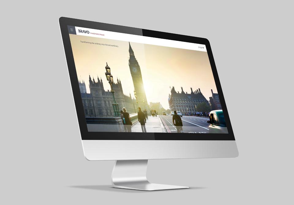 Bravo desktop