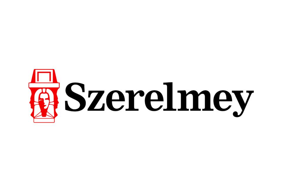 Szerelmey logo